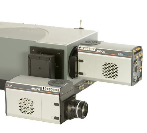 machine vision camera / visible / hyperspectral / sCMOS
