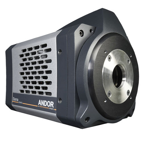 vision processing camera / sCMOS / high-sensitivity / high-performance