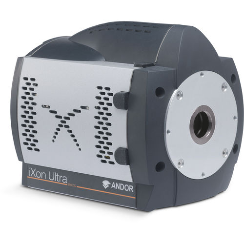 machine vision camera / NIR / HD / EMCCD
