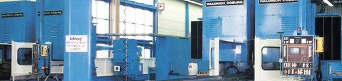 high-precision grinding machine / vertical / horizontal