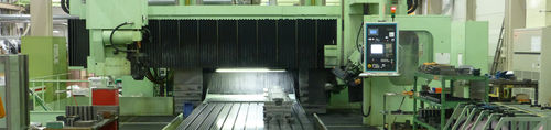 surface grinding machine / tool / automatic / high-precision