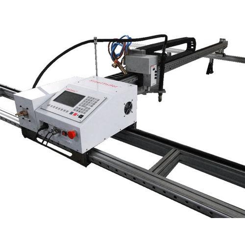 Steel cutting machine / flame / sheet metal / CNC DragonI SteelTailor