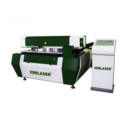 metal cutting machine / CO2 laser / sheet metal / CNC