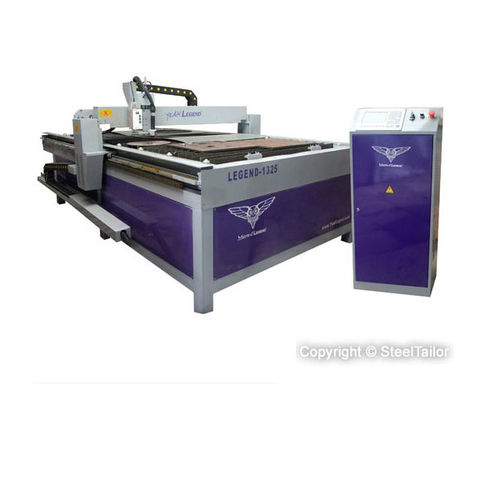 metal cutting machine / oxy-fuel / CNC / marking