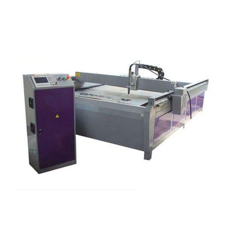 Metal cutting machine / plasma / sheet metal / sheet B5 SteelTailor
