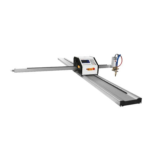 Metal cutting machine / oxyacetylene / CNC / automatic POWER-E SteelTailor