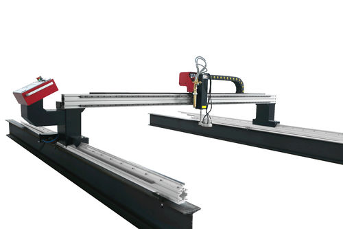 computer numerical control (CNC) for cutting machines - SteelTailor