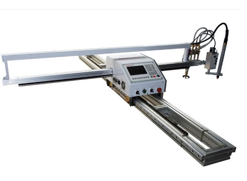 Metal cutting machine / oxy-fuel / CNC / portable PowerII SteelTailor