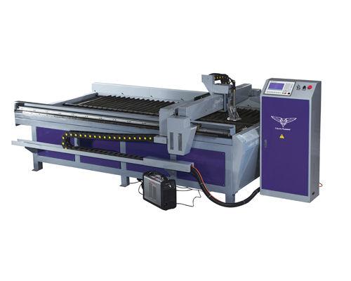 Plasma cutting machine / sheet metal / CNC / high-speed 1500mm x 3000mm, 220 - 110 V | Yeah!LegendII SteelTailor
