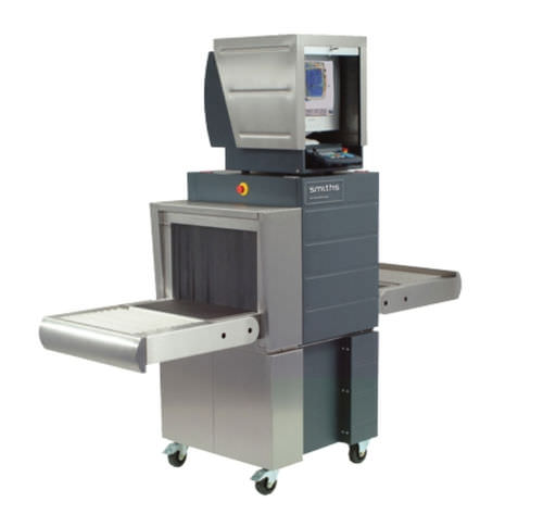 X-ray inspection machine HI-SCAN 5030si Smiths Detection