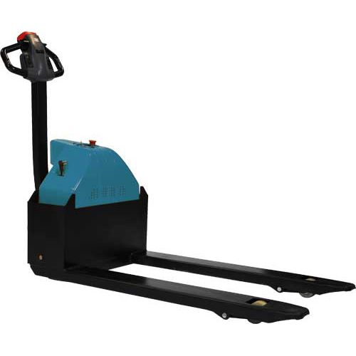 Electric pallet truck / for warehouses / handling MJE30 Lift Products