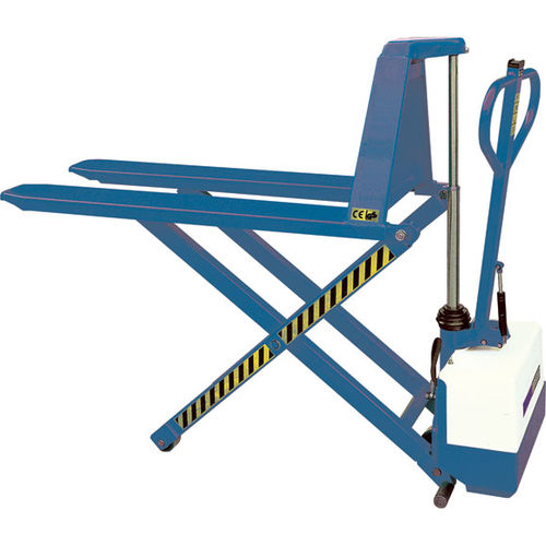 Electric pallet truck / for lifting MJHLE series Lift Products