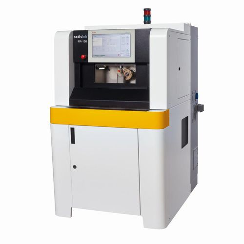 CNC grinding machine / precision / 2-axis