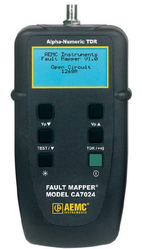 electric tester / TDR cable