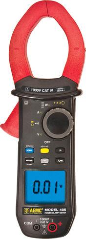 portable power meter / digital