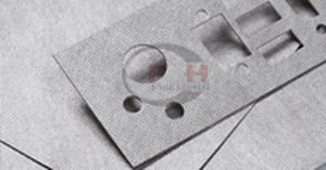 conductive fabric / for EMC shielding
