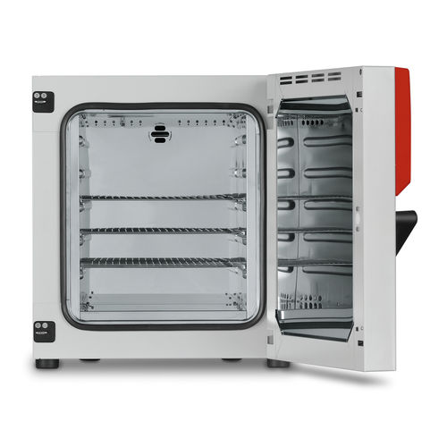 drying oven / heating / thermal / sterilization