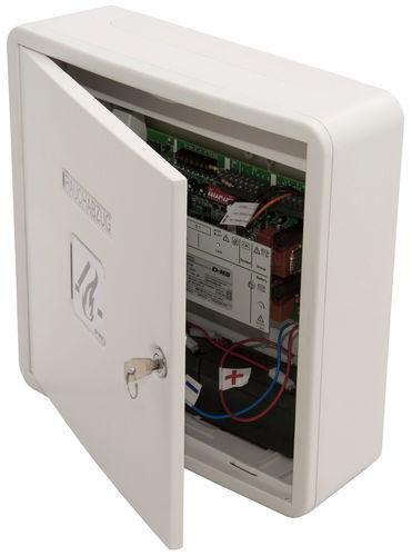 Fire alarm control panel 2 - 4 A | RZN 4402-K D+H Mechatronic