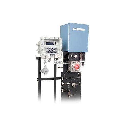 gas chromatograph / process / TCD