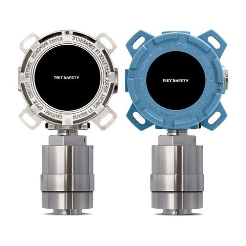 flammable gas detector / gas / catalytic