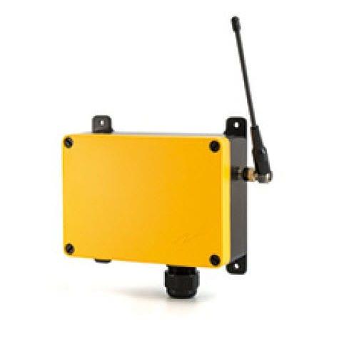 radio receiver / for radio remote control / compact / IP66