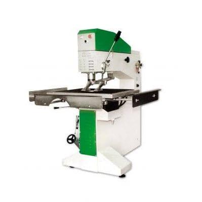 horizontal drilling machine / for glass