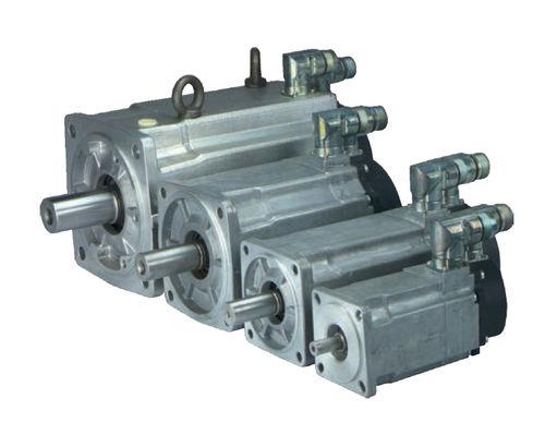 DC servomotor / brushless / 230 V / 400 V
