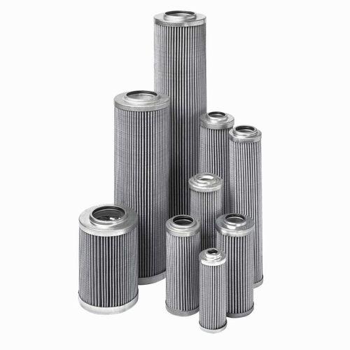 Solvent filter cartridge / fine / metal PARFIT Parker Hannifin France SAS