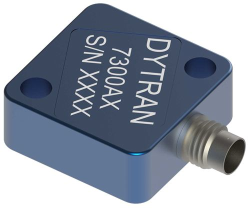 single-axis accelerometer / MEMS