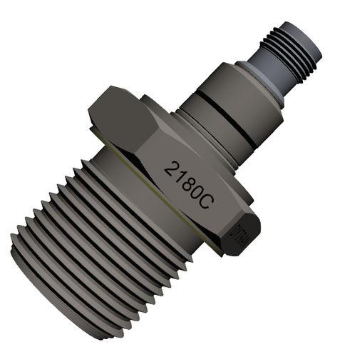Measurement acoustic sensor / piezoelectric 2180C DYTRAN INSTRUMENTS