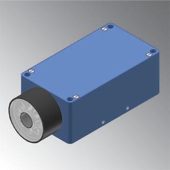 Color sensor Pulsotronic