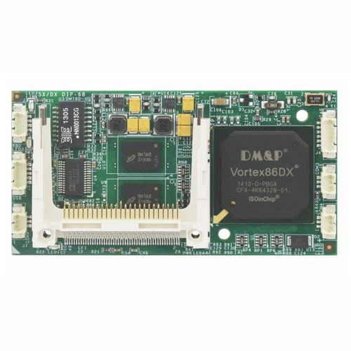 COM Express computer-on-module / embedded