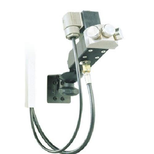 Air humidifier / water spray / ceiling-mount / high-pressure DI Flex DRAABE Industrietechnik