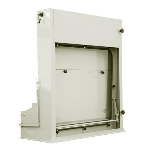 air separator / vibrating / granulates / cereal