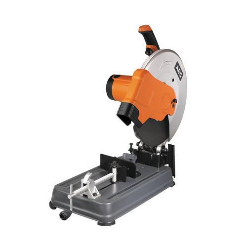 Cut-off saw / metal SMT 355 AEG Powertools