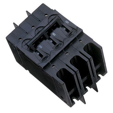 magnetic circuit breaker / single-pole / power / multi-pole