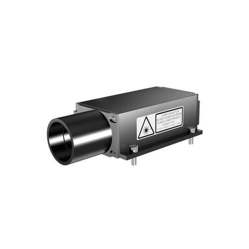 laser distance sensor / analog / digital / long-range
