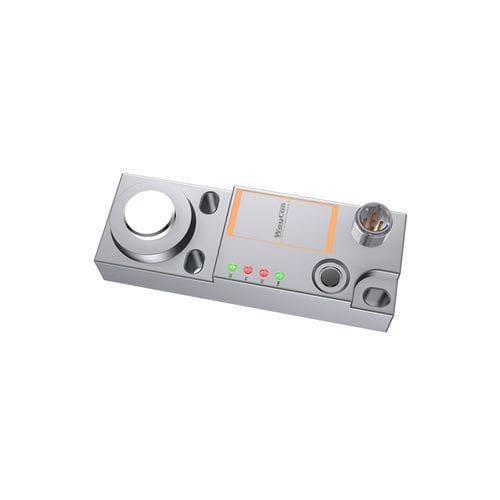 ultrasonic distance sensor / compact / rugged
