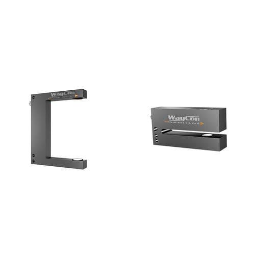 ultrasonic fork sensor