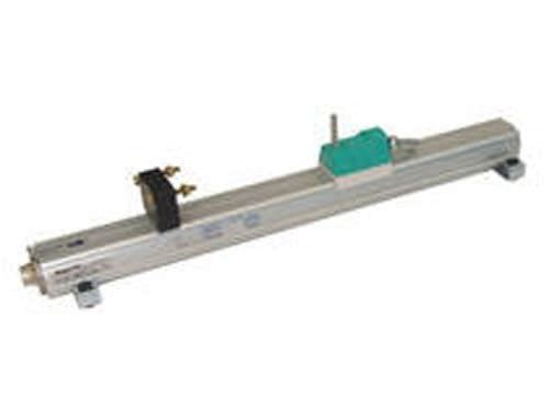 linear position sensor / non-contact / absolute magnetostrictive / with SSI interface