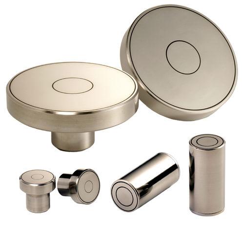 capacitive proximity sensor / cylindrical