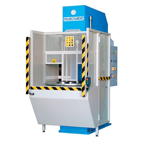 Hydraulic press / forming / automatic / double-action HIDROGARNE