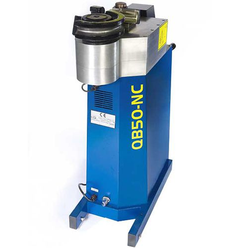 electric bending machine / for tubes / compact