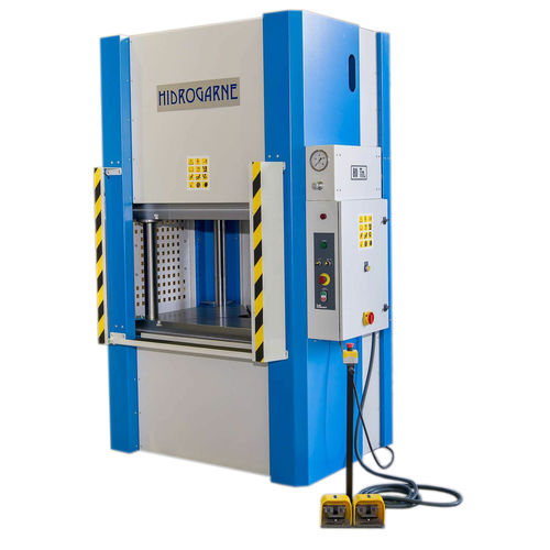 Hydraulic press / stamping / deep drawing / cutting M series HIDROGARNE