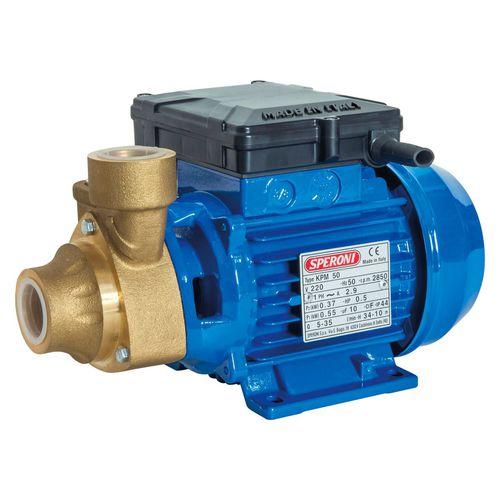 water pump / electric / industrial