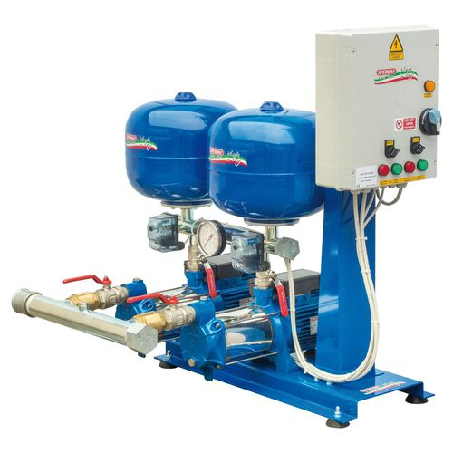 water pumping unit / centrifugal