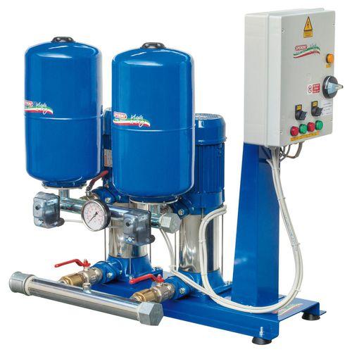 water pumping unit / vertical