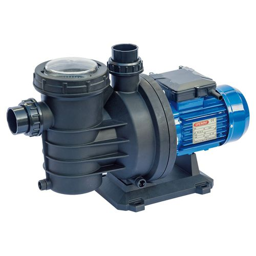 water pump / electric / self-priming / industrial