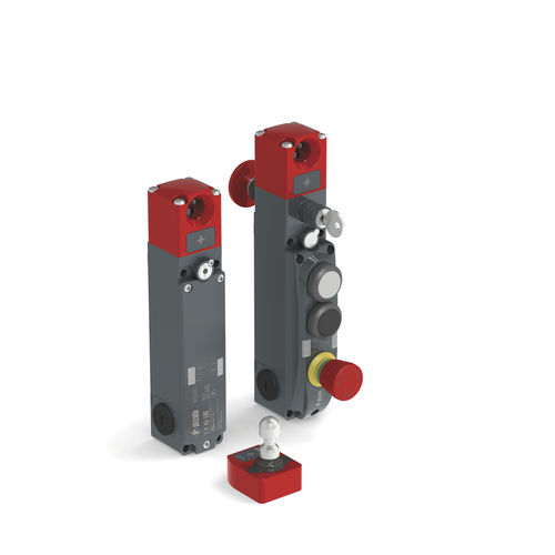 Solenoid switch / safety / RFID / heavy-duty NG Series Pizzato Elettrica