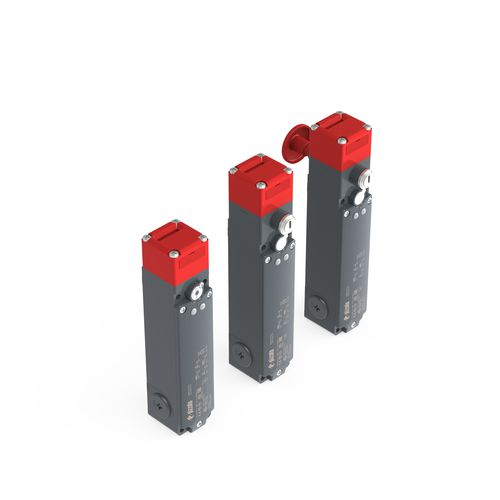 safety switch / touch / multipole / solenoid